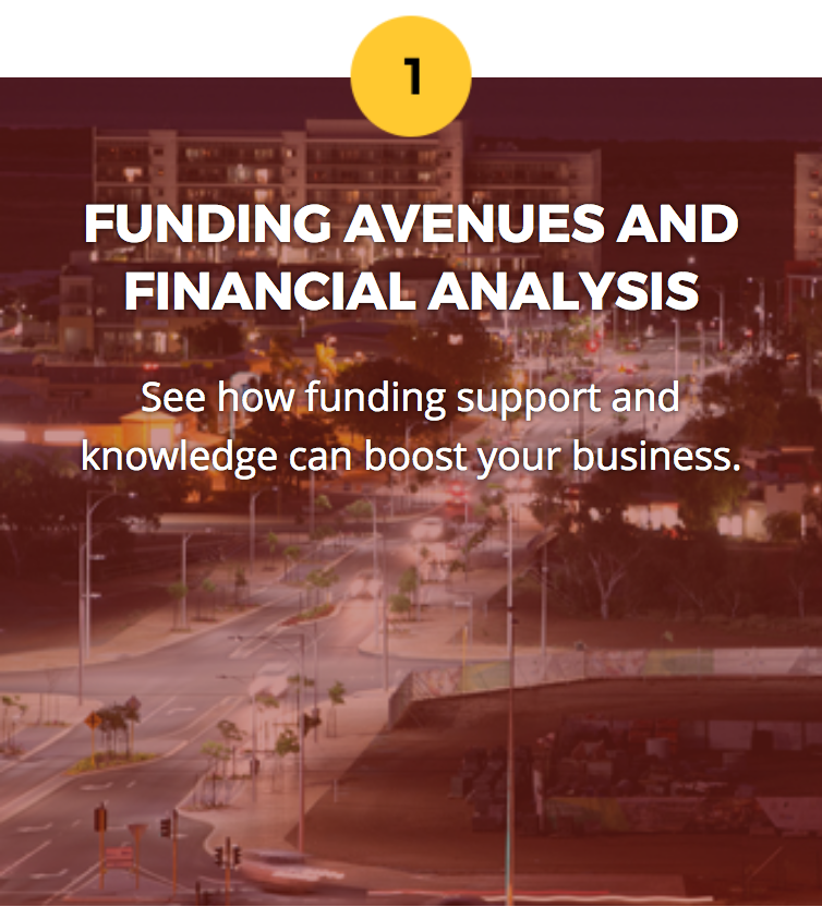FUNDING AVENUES AND FINANCIAL ANALYSIS